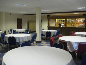 Tilbury Community Centre Function Room | Weddings, Conference, Dinner and Dance facilities