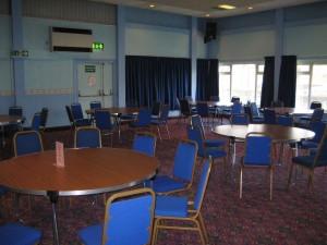 Tilbury Community Centre Function Room | Wedding, Party, Dinner Dance Venue
