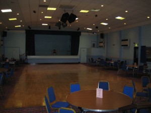 Tilbury Community Centre Banqueting Suite is the ideal venue for Weddings, Functions, Dinner Dances