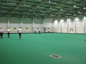 Tilbury Community Centre Bowls