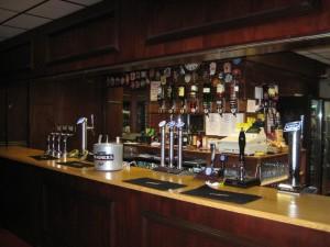 Tilbury Communtiy Assication Leisure Bar